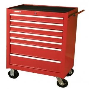 caja mesa de herramientas launch 6603 198 piezas saetanet